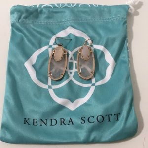 Special edition Kendra Scott earrings